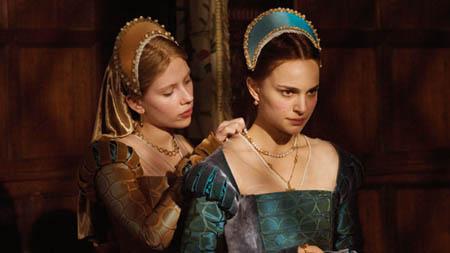 Boleyngirl